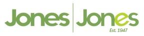 Jones Jones logo