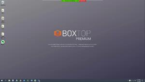 Log in to Boxtop Windows Client-thumb