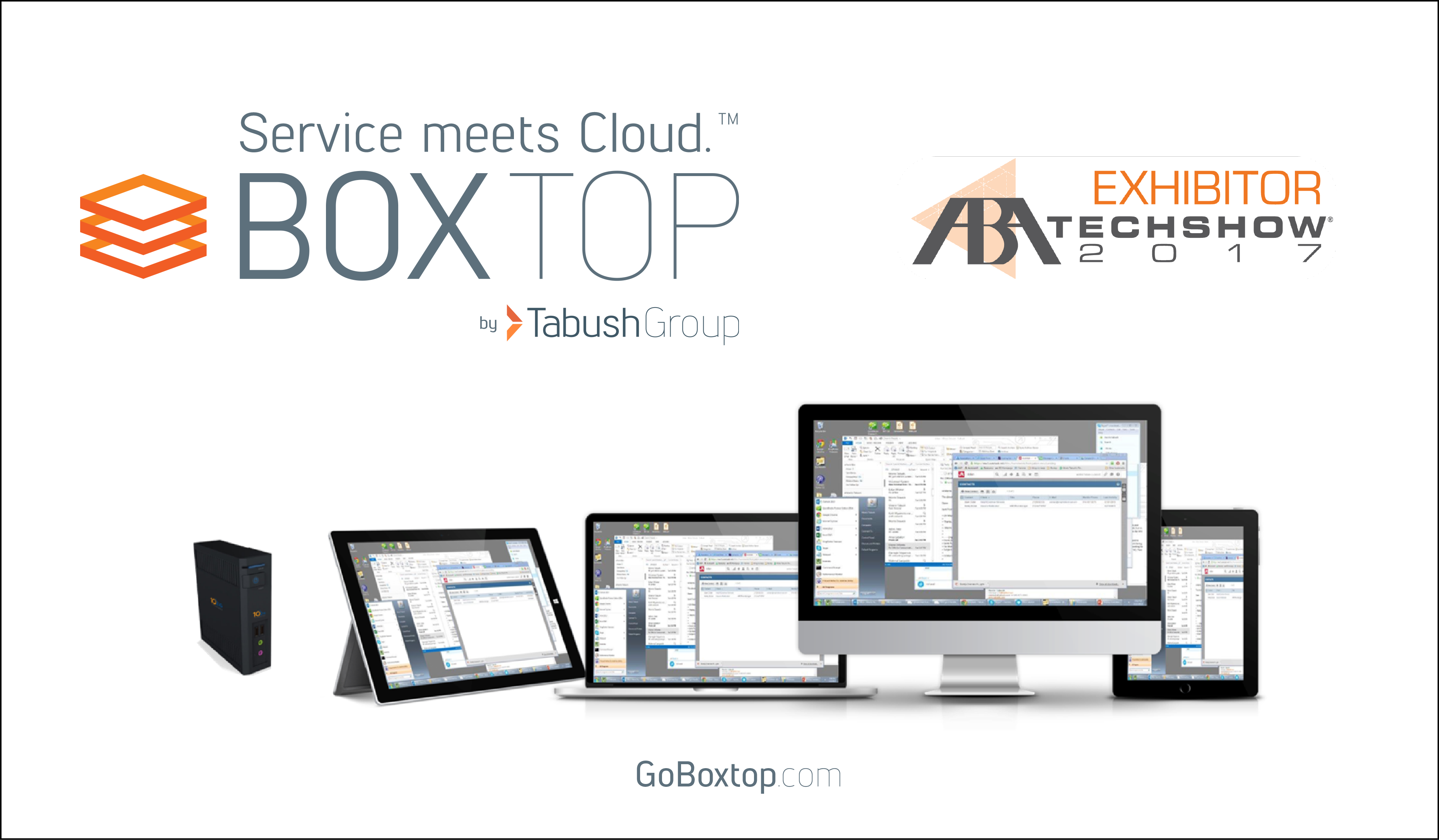 Boxtop - ABA TECHSHOW 2017 Exhibitor.png