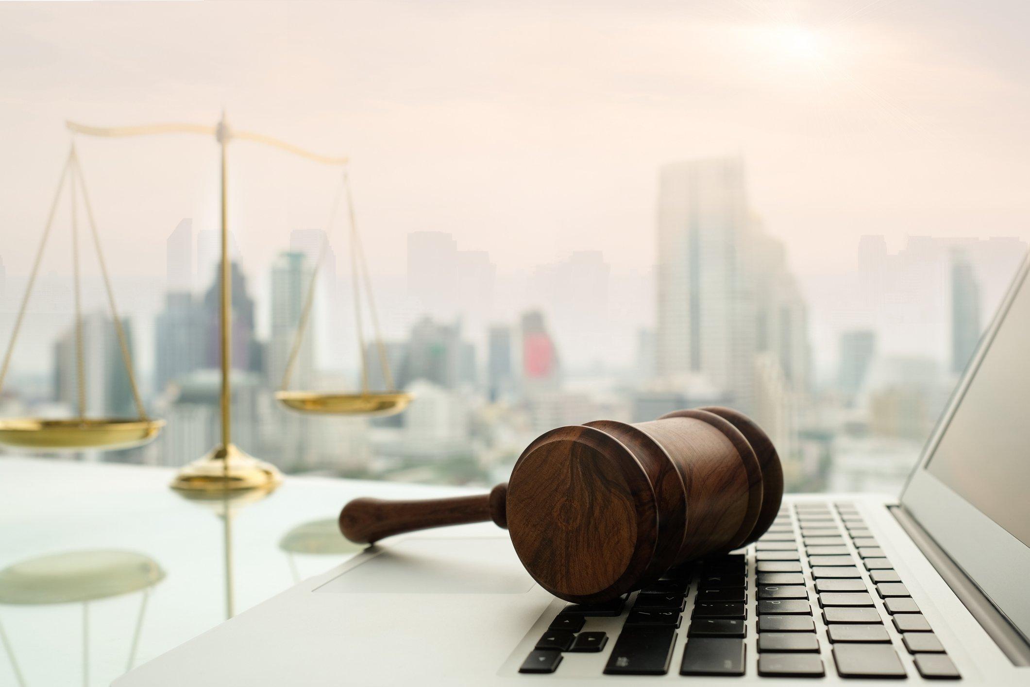 law tech cloud