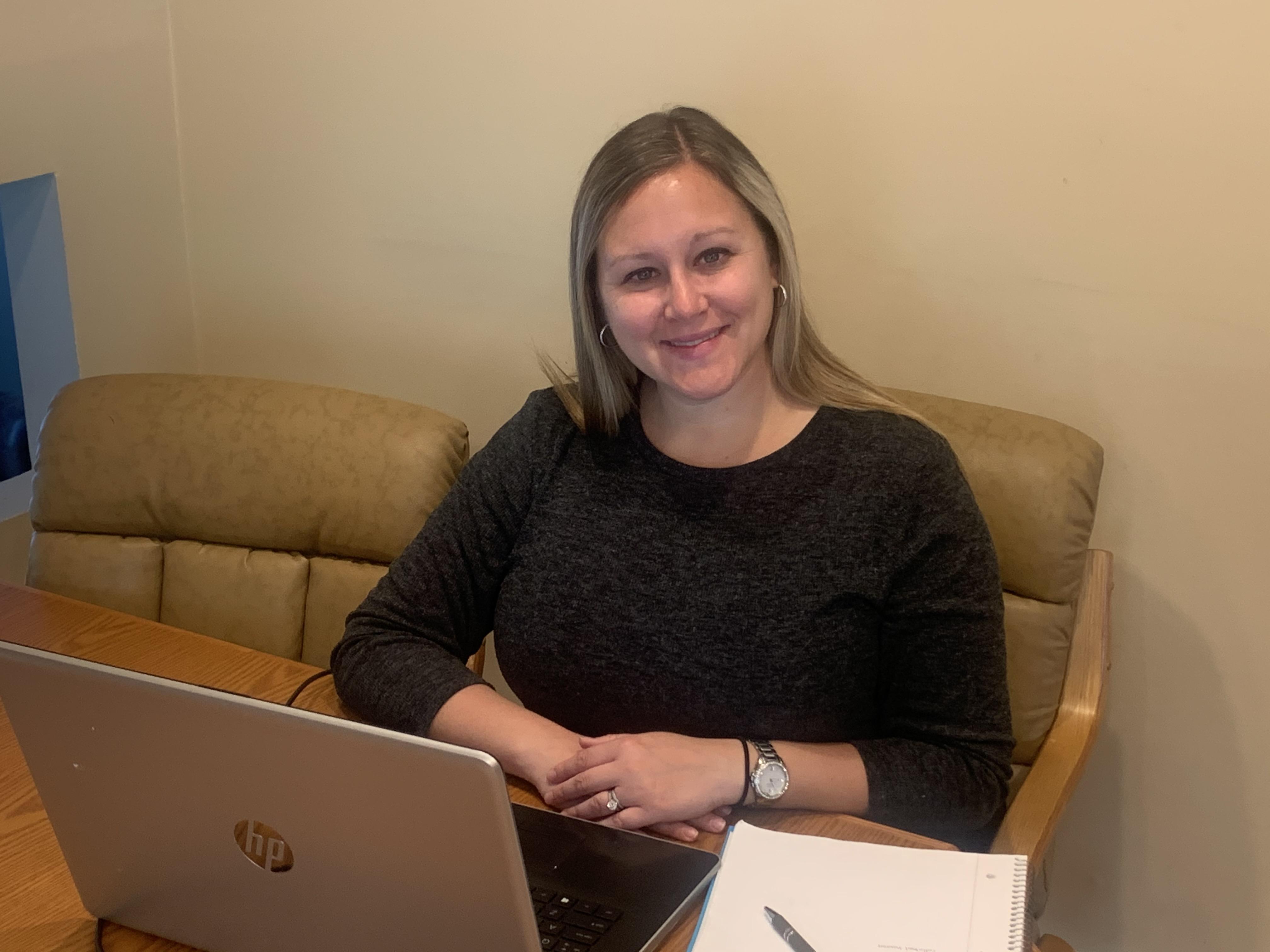 Quarantine Profile - Deborah Kaplan
