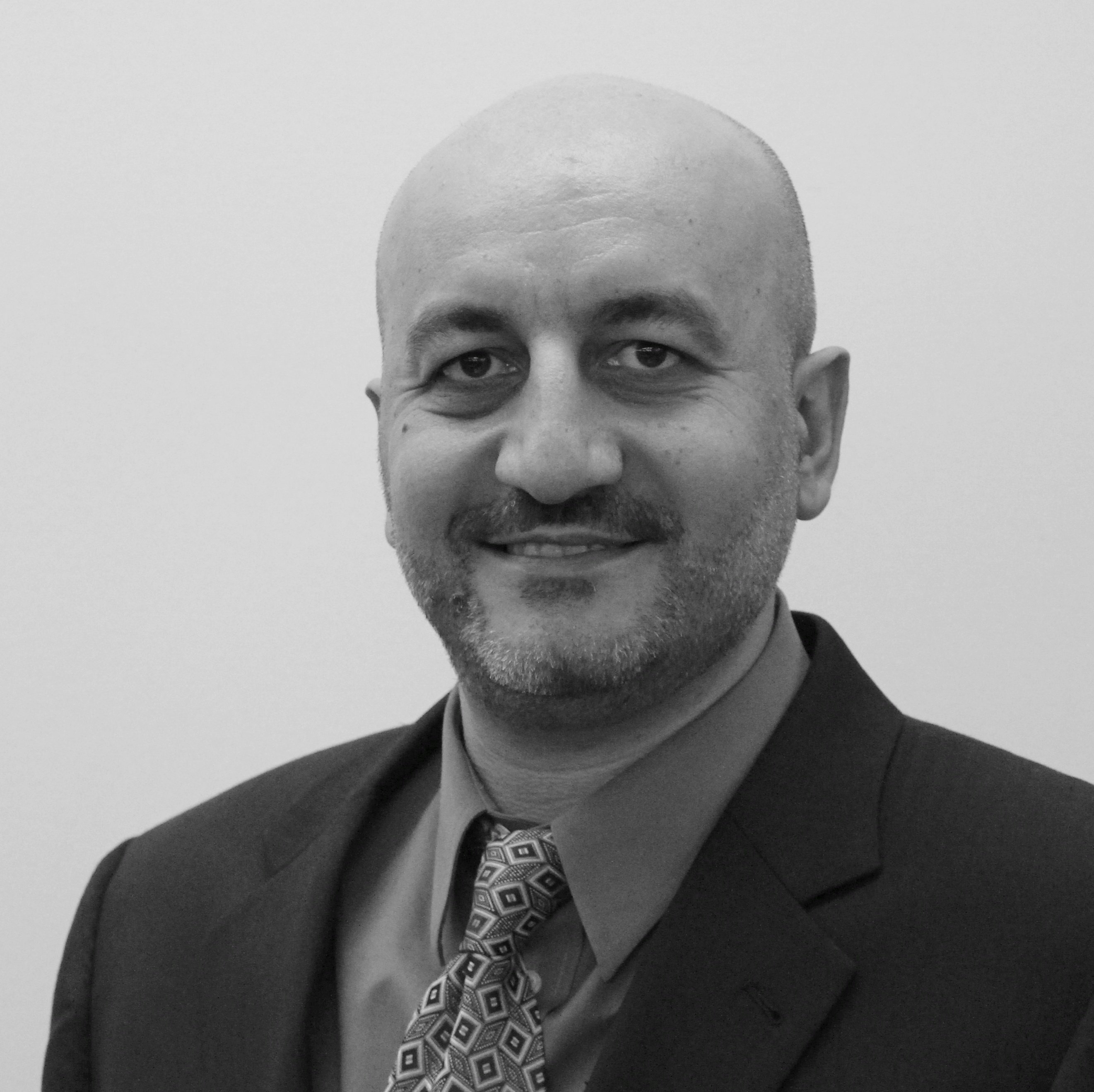 Introducing Mahmut Sarigedik, Tabush's Chief Technology Officer