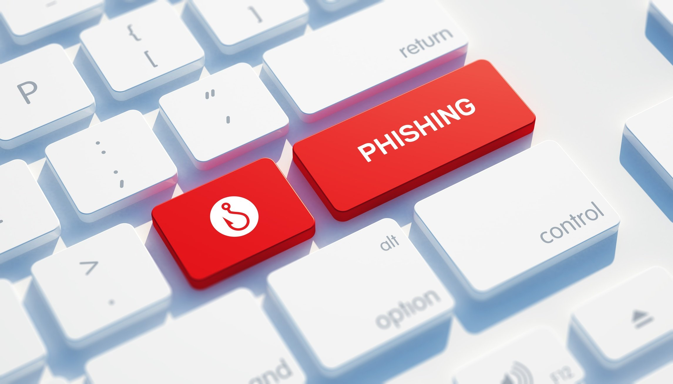 5 Ways to Prevent a Phishing Attack