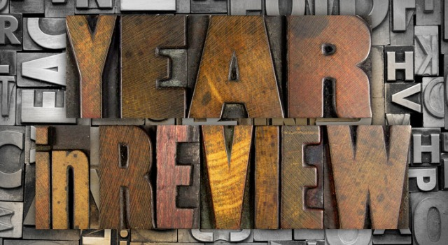 2018 Year in Review: What You've Been Most Interested In