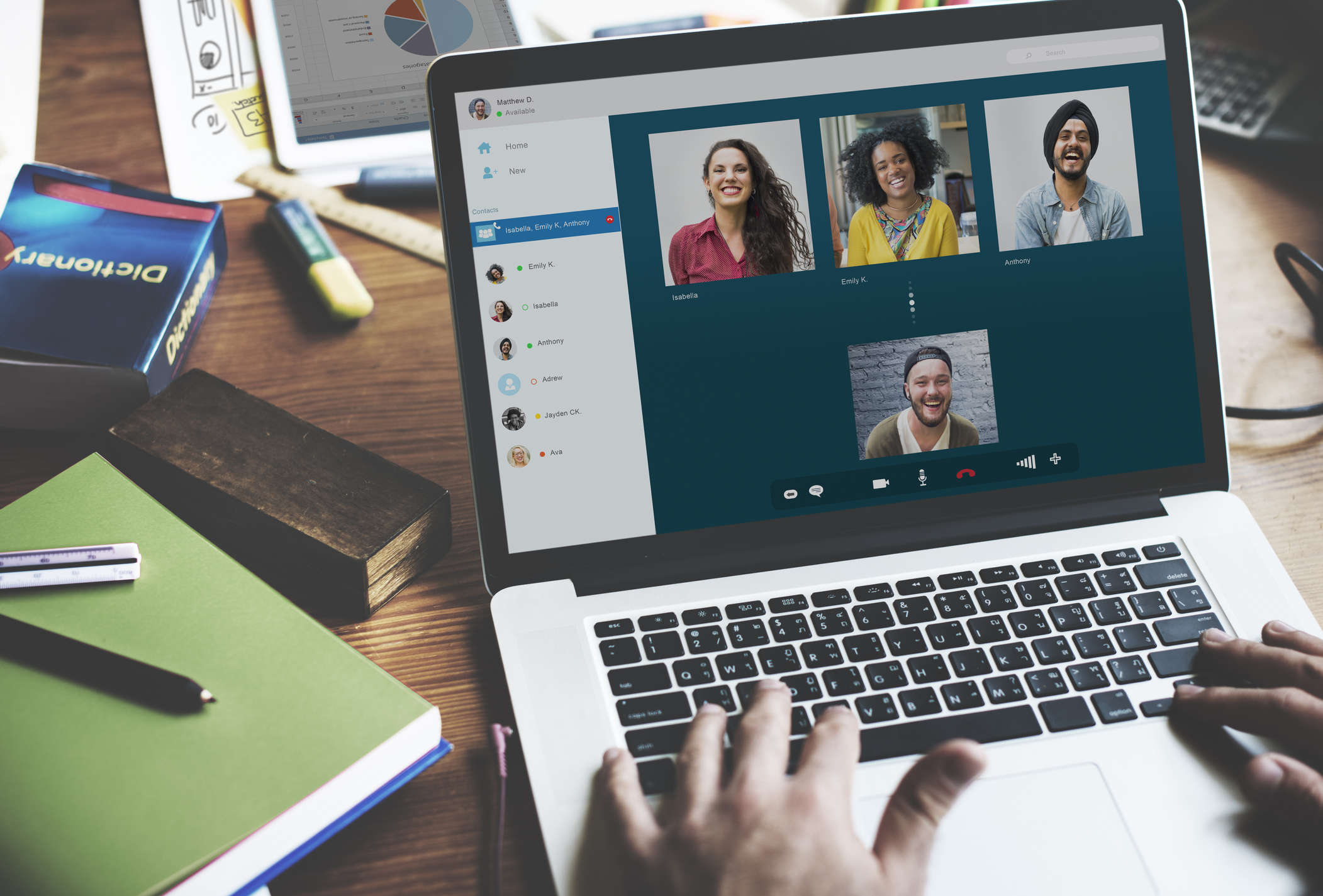 How to Have Effective Video Meetings